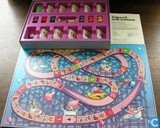 Board games - Nijlpaard in de achtbaan - Nijlpaard in de achtbaan