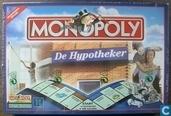 Monopoly - De Hypotheker - gelimiteerde oplage