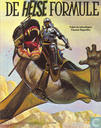 Comic Books - Huurling, De - De helse formule