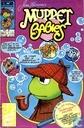 Strips - Muppet Babies - Kermlock Holmes