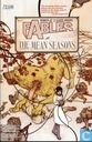 The mean seasons