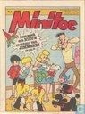 Bandes dessinées - Minitoe  (tijdschrift) - 1981 nummer  9