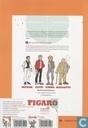 Strips - Figaro - Het masker van de wereld