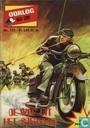 Comic Books - Oorlog - De weg uit het spervuur