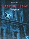 Comics - Isaac de piraat - Jacques