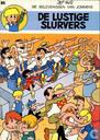 Comics - Peter + Alexander - De lustige slurvers