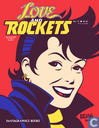 Bandes dessinées - Love and Rockets - Love and Rockets 15