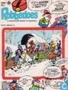 Comic Books - Plant 'n knol - Robbedoes 2102