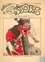 Comics - Sjors [BEL] (Illustrierte) - Sjors 09-09