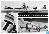 Transavia - DC-6 (01)