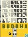 Bandes dessinées - Boeddha - Devadatta