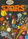 Bandes dessinées - Sjors van de Rebellenclub (tijdschrift) - 1970 nummer  1