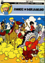 Bandes dessinées - Gil et Jo - Jommeke in Bobbejaanland