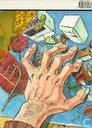 Comics - Achter de schermen van het paradijs - Achter de schermen van het paradijs