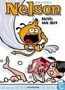 Comic Books - Nelson [Bertschy] - Duivel aan huis