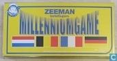 Board games - Millennium Game Zeeman - Millennium Game Zeeman
