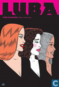 Bandes dessinées - Love and Rockets - Three Daughters