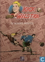 Comic Books - Kick Wilstra - De wonder-midvoor