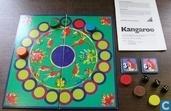 Board games - Kangaroo - Kangaroo