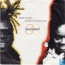 Platen en CD's - Soul II Soul - Back to Life (However Do You Want Me)