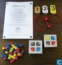 Board games - Oraklos - Oraklos