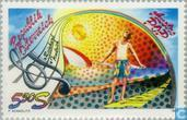 Postage Stamps - Austria [AUT] - Pop music