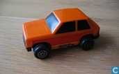 Model cars - Tonka - Volkswagen Golf