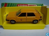 Model cars - Schabak - Volkswagen Golf 'P.T.T.'