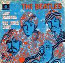 Platen en CD's - Beatles, The - Lady Madonna