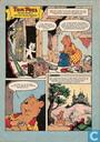 Bandes dessinées - Tom Pouce - Tom Poes en het geheim van het Nevelmoeras