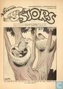 Bandes dessinées - Sjors [BEL] (tijdschrift) - Sjors 03-29