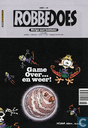 Comic Books - Robbedoes (magazine) - Robbedoes 3499