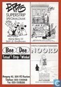 Comic Books - Schapnieuws (tijdschrift) - Schapnieuws 25