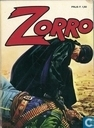 Comic Books - Zorro - Zorro 8