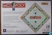 Board games - Monopoly - Monopoly - De Hypotheker - gelimiteerde oplage