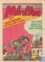 Comics - Minitoe  (Illustrierte) - 1981 nummer  16