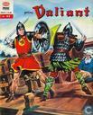 Bandes dessinées - Prince Vaillant - Prins Valiant 42