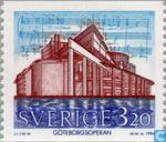 Opera Göthenborg