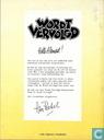 Comic Books - Agent 327 - Wordt Vervolgd Stripcocktail 1