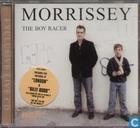 Disques vinyl et CD - Morrissey - The Boy Racer