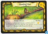 Trading cards - Harry Potter 5) Chamber of Secrets - Shooting Star