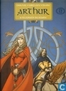 Strips - Arthur [Lereculey] - Kulhwch en Olwen