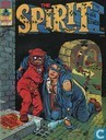 Bandes dessinées - Spirit, De - The Spirit 7