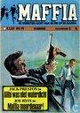 Bandes dessinées - Jack Preston - Alibi was niet waterdicht + Maffia moordenaar!