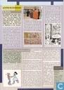 Strips - Vriendenblad van het Nederlands Stripmuseum (tijdschrift) - Vriendenblad  van het Nederlands Stripmuseum 2