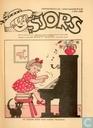 Comics - Sjors [BEL] (Illustrierte) - Sjors 11-04