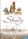 Comic Books - Shandy - Een Engelsman in het keizerrijk - Dragonder bij Austerlitz
