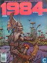 Comic Books - 1984 (tijdschrift) (Engels) - 1984 #7