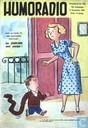 Strips - Humoradio (tijdschrift) - Nummer  726