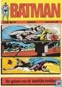 Bandes dessinées - Batman - Het geheim van de dodelijke beeldjes